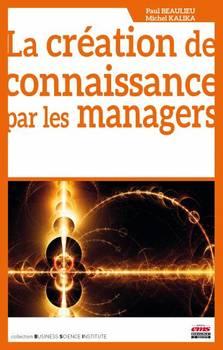 Création de connaissance par les managers